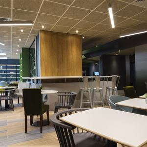 Hotel Campanile Montpellier Centre Gare Saint-Roch Belaroïa