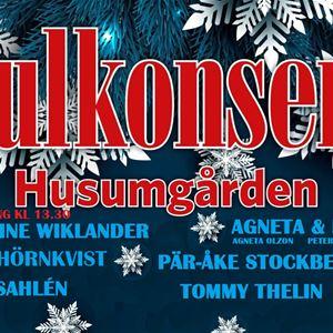 Julkonsert - Extraföreställning