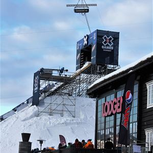 X Games Hafjell