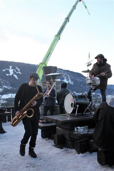 X Games Hafjell