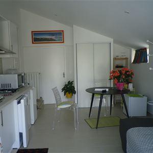 Appartement Gaudenzi - Ref : ANG1271