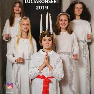 Luciakonsert