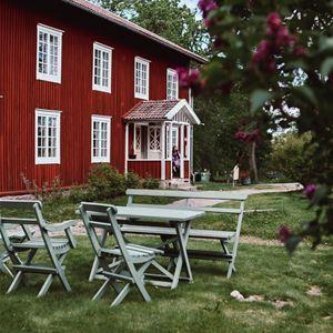 STF Forsvik Vandrarhem