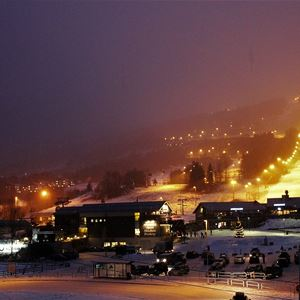Julekonsert i Hafjell