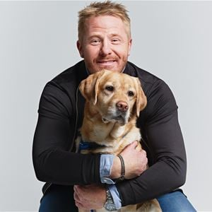 Hundcoach, Föreläsning med Fredrik Steen