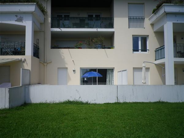 Apartment Doue - ANG2329