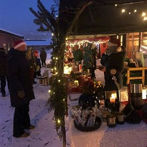 Christmas opening in Hafjell