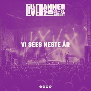 Lillehammer Live avlyst