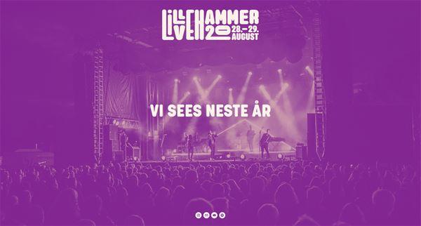 Lillehammer Live
