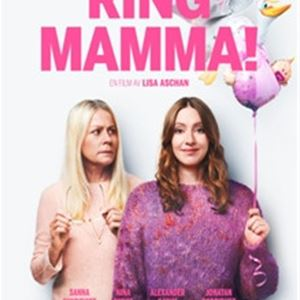 Film: RING MAMMA! (SV. TXT)