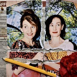 """Lunchteater- Svar till: """"Du & Jag?"""", en musikalisk resa genom kontaktannonsernas historia"""