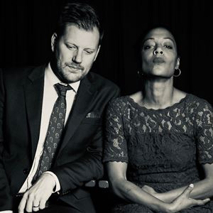 Lunchteater- Fine & Mellow ,en hyllning till Billie Holiday