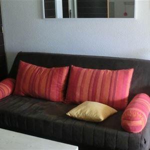 LUZ003 - Appartement - 4 pers - Résidence Pyrénées Zenith au centre de Luz St Sauveur
