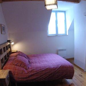© DOMINGUEZ, LUZ014 - Appartement - 4 personnes, Résidence La Grange à Luz St Sauveur