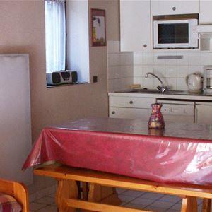 LUZ006 - Maison mitoyenne - 4/5 pers située à LUZ ST SAUVEUR (Hameau Naou Costes)