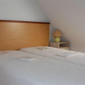 LUZ046 - Appartement 4/6 personnes avec jardin à Luz St Sauveur