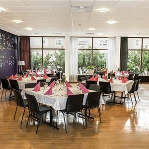 Olof - Hotell & Restaurang