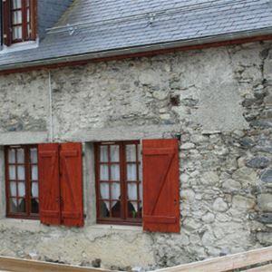 © POMES PEDABADIE, LUZ049 - Maison 6 personnes à Luz St Sauveur