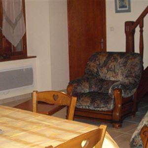 LUZ049 - Maison 6 personnes à Luz St Sauveur