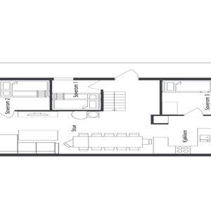 Alpingrenda Apartment