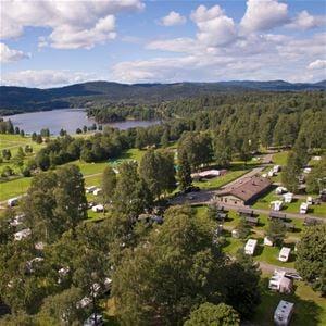 Bogstad Camping Oslo