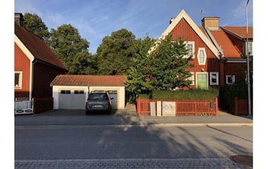 Uppsala - Centralt radhus Uppsala - 7426