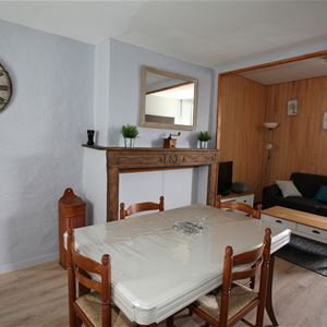 LUZ079 - Appartement 6 pers - GRUST