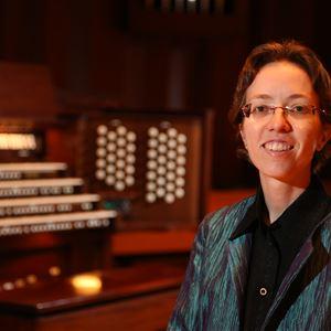 Orgelkonsert: Isabelle Demers