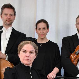 Trio Bis! möter Clara Schumann
