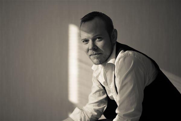 Art of jazz piano i S:t Johannes kyrka