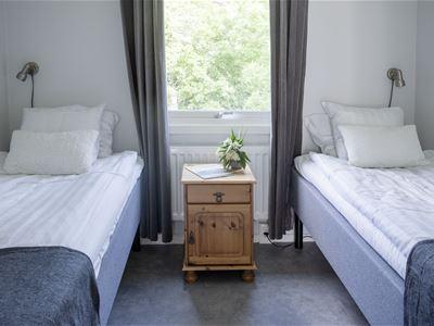 Bed & Breakfast-paket Visby Gustavsvik