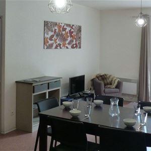 LUZ17601 - Appartement n°1 - 4/6 pers- Résidence Thermale à LUZ ST SAUVEUR