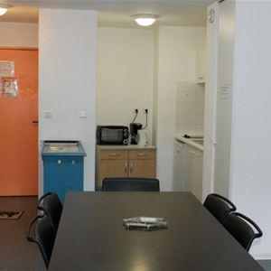 LUZ17611 - Appartement n°11 - 4/5 pers - Résidence Thermale à LUZ ST SAUVEUR