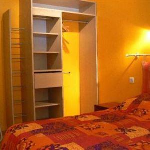LUZ112 - Appartement 5 pers - ALTAIR - LUZ