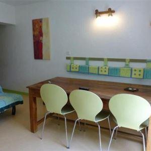 LUZ114 - Appartement 6 pers - CNOSSOS - LUZ