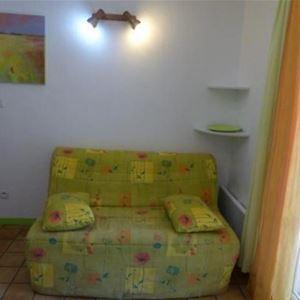 LUZ115 - Appartement 2/4 pers - DIONE - LUZ