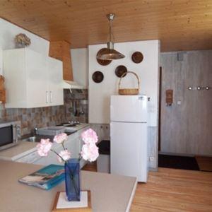 LUZ110 - 0968 - Appartement 4 pers - Résidence Perce Neige N°8 - LUZ