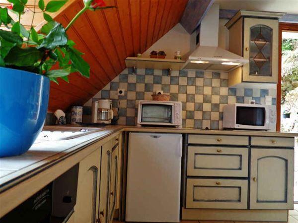 LUZ064 - Appartement 2 personnes à Viscos N°3