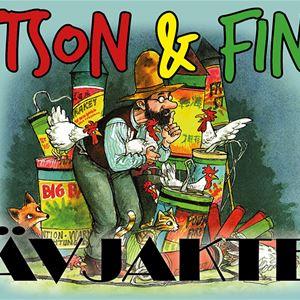 INSTÄLLT! - Pettson & Findus
