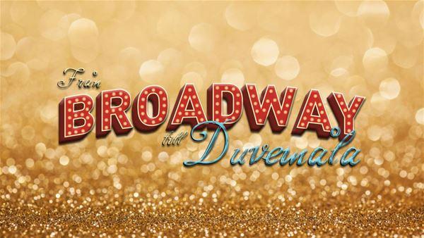 Foto: Från Broadway till Duvemåla,  © Copy: Från Broadway till Duvemåla, Från Broadway till Duvemåla