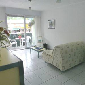 LUZ004 - Appartement - 5 personnes au centre de Luz St Sauveur