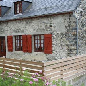© CAT, LUZ049 - Maison 6 personnes à Luz St Sauveur