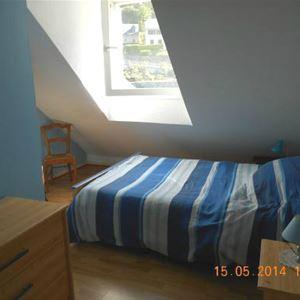 LUZ099 - Appartement 8 pers - Résidence SOUARIBES - ESQUIEZE