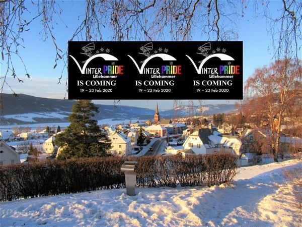 Vinterpride Lillehammer