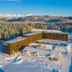 Sure Hotel Harstad/Narvik Airport