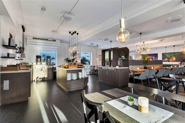 Sure Hotel Harstad/Narvik Airport