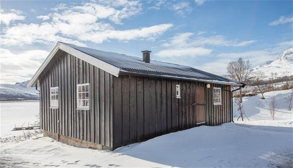 Bessheim Fjellstue