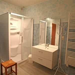 LUZ091 - Appartement 5 pers - ESQUIEZE-SERE
