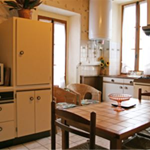 LUZ087 - Appartement 3 pers - n°1 - ESQUIEZE-SERE