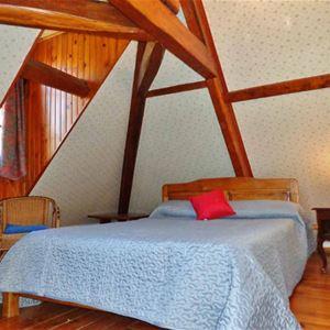 LUZ057 - Maison individuelle 8 pers - VIELLA